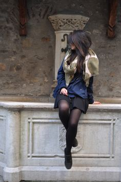 Image in Fashion :) collection by Zah Ida *,* Hipster, Punk, Fall, Outfits, Collection, Style, Fashion, Autumn, Swag
