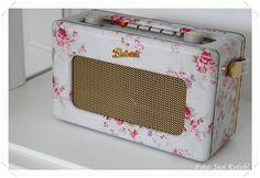Robert radio