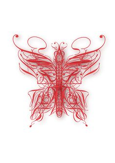 Insects Illustrations – Breaking the Stereotypes    Look at the amazing detail in this! :)