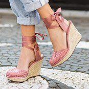 ec04d8ba7dfec 9 melhores imagens de Sapatos