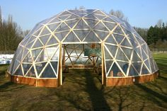GD62 metric dome plans