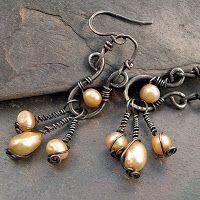 Katalina Jewelry - photo gallery: Earrings
