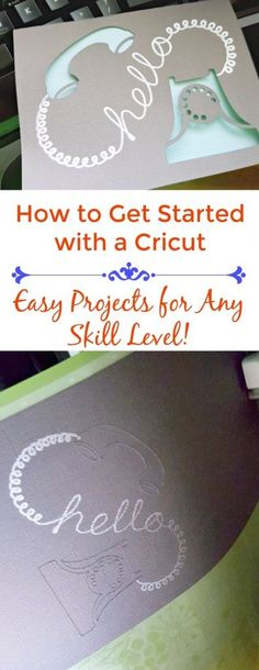 The Cricut Explore Air is a great tool for any DIY beginner or pro - learn why here. Plus find some great project ideas and a tutorial for DIY window clings!