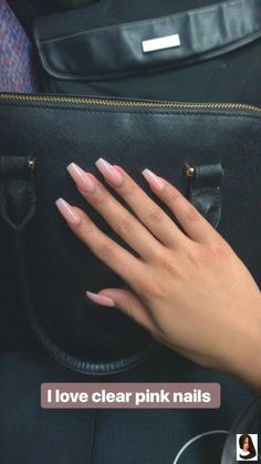French fade with nude and white ombre acrylic nails coffin nails 060 – Long Nails – Long Nail Art Designs Acrylic Nails Natural, Cute Acrylic Nails, Acrylic Nail Designs, Natural Nails, Cute Nails, Pretty Nails, Aycrlic Nails, Coffin Nails, Hair And Nails
