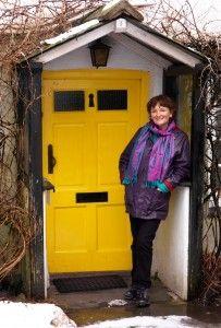 Anne Tyson's cottage, Hawkshead