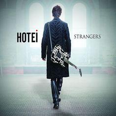 Hotei - Stranger - https://fotoglut.de/release/hotei-stranger/