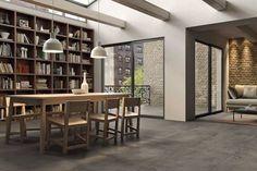 Série Urban je moderní, nadčasová série v imitaci betonu | Série dlažeb | SIKO KOUPELNY
