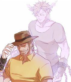 Joseph & Caesar