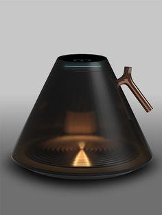 Id Design, Shape Design, Modern Lighting Design, Modern Design, Charles Ray Eames, Industrial Design Sketch, I Love Lamp, Deco Furniture, Vintage Design