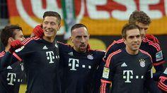 Der FC Bayern und seine Stars sind erfolgreich - das weckt Begehrlichkeiten. Auch beim Weltverein Real Madrid.