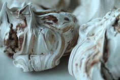 SOUL KITCHEN: Marenkeja suklaalla ja suolapähkinöillä