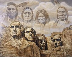 The true forefathers