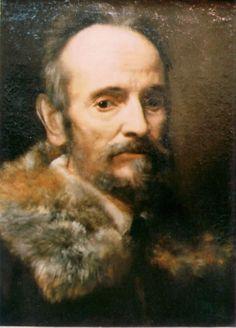 Portrait of a Man - Cristofano Allori