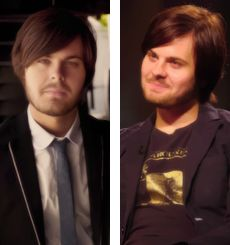 SPENCER SMITH YOU STOP THAT ADORABLENESS RIGHT NOW!!!!!!