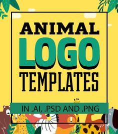#logodesign #logotemplates #animallogo #petlogo #logoideas Logo Branding, Logos, Logo Design, Graphic Design, Patch Design, Animal Logo, Creative Logo, Logo Nasa, Logo Inspiration