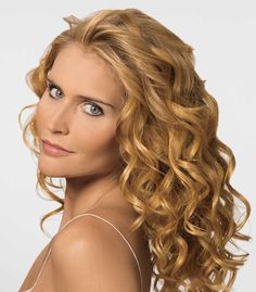 Picture of Hairstyle Medium Curly Hair