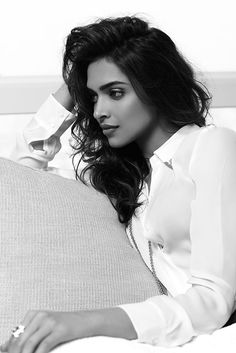 South Asian model from India - Deepika Padukone Model / Actress : Deepika Padukone