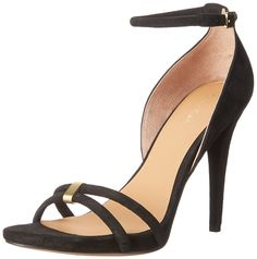 Calvin Klein Women's Nathali Dress Sandal -- Details can be found by clicking on the image.