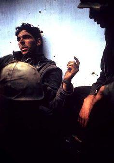 Женский взгляд на войну во Вьентаме  - Catherine Leroy - benedict cumberbatch lookalike