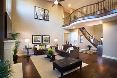 Build on your lot in San Antonio with Texas Homes. We offer a wide variety of home choices that can be customized to reflect your lifestyle. Visit our model homes today! Texas Homes, New Homes, Living Room Kitchen, Living Rooms, Room Planning, Model Homes, San Antonio, The Neighbourhood, House Plans