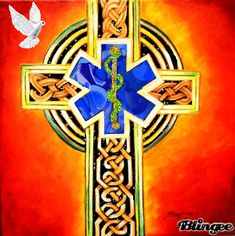 Celtic Star of Life