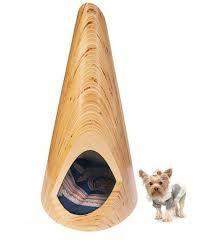 Image result for modern dog house