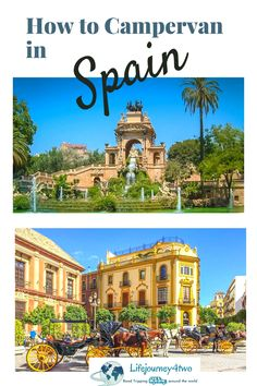 Spain road trip from Barcelona, places to visit, motorhome stops, itinerary suggestions, driving tips and more. Start planning your trip here. Winter Destinations, Travel Destinations, Spain Road Trip, Backpacking Spain, Motorhome Travels, Spain Culture, Spain Holidays, Driving Tips, Winter Travel
