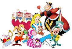 Alice in Wonderland - Tea Party | UCLU