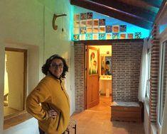 Fotos e historia visual de la Casa Cueva La Luz - InterSer Ediciones