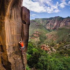www.boulderingonline.pl Rock climbing and bouldering pictures and news Arizona's Oak Creek