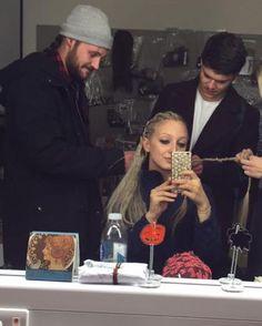 When you got everyone whipped @jordan_patrick_smith @alexhoeghandersen The Vikings, Vikings Actors, Ivar Vikings, Vikings Season 4, Vikings Show, Lagertha, Viking Tribes, Ivar Ragnarsson, Viking Cosplay