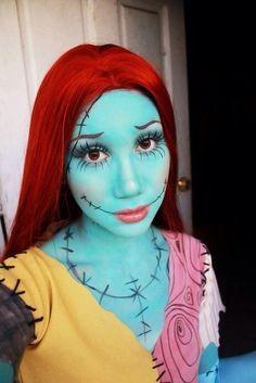 Halloween Makeup Ideas!! Remeber, dont just save...hit that like button!! #Beauty #Trusper #Tip