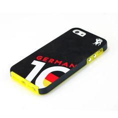 Prodigee Rio Germany Case - хибриден удароустойчив кейс за iPhone SE, iPhone 5S, iPhone 5: Производител: Prodigee Модел: Rio… www.Sim.bg