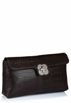 9c0d22c6b825 Buy Hidesign Brown Leather Clutch Online - 3560454 - Jabong