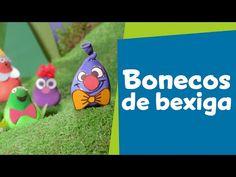 SuperHands: Bonecos de Bexiga | Ep 08 - YouTube