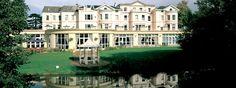 Cheltenham Park Hotel - Cheltenham, England