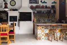 Busca imágenes de diseños de Terrazas estilo de Lúcia Vale Interiores. Encuentra las mejores fotos para inspirarte y crear el hogar de tus sueños.