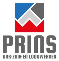 Logo Design voor Prins Dakwerken! Logo Design, Logos, Logo
