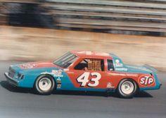 Richard Petty Race Cars Past - Bing Images
