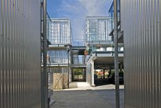 Gallery of Lacaton & Vassal's Lesson in Building Modestly - 8