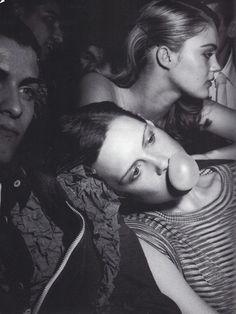 Vogue Italia, April 1999photographer: Craig McDean