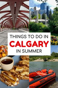 Summer is one of the best times to visit Calgary, Alberta. Here are some of the great things to do in Calgary in summer. Calgary, Canadian Travel, Canadian Rockies, Canada Summer, Canada Holiday, Alberta Travel, Island Park, Toronto Canada, Montreal Canada