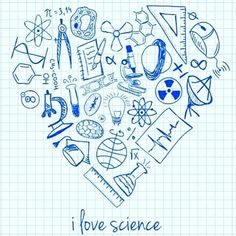 I love science. Only science can give you prove anything.