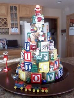 I love this for an alternative to a diaper cake! Good for mamas that are cloth diapering!!
