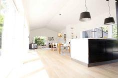 RobinHus - Villa i Hørsholm sælges : International stil