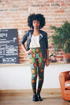 L'influence des bloggeuses sur la mode Africaine (nothing butthe wax)