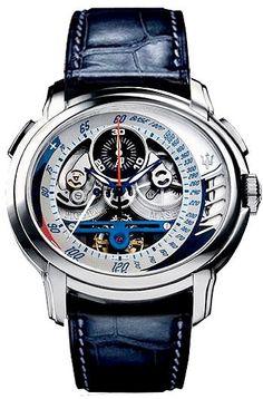 Audemars Piguet Millenary MC12 tourbillon amazing watch