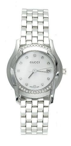Gucci Diamond Watch. Available from http://www.luxury-totes.com/gucci-diamond-watch