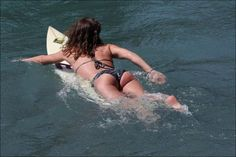 be up for surfing? :)
