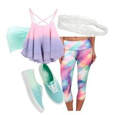 A fashion look from July 2015 by shoppreppypandas featuring adidas, Charlotte Russe, maurices and TOMS